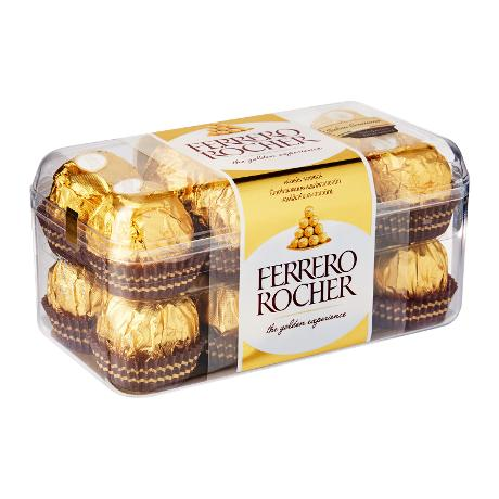 Ferrero Rocher Chocolate T – 16