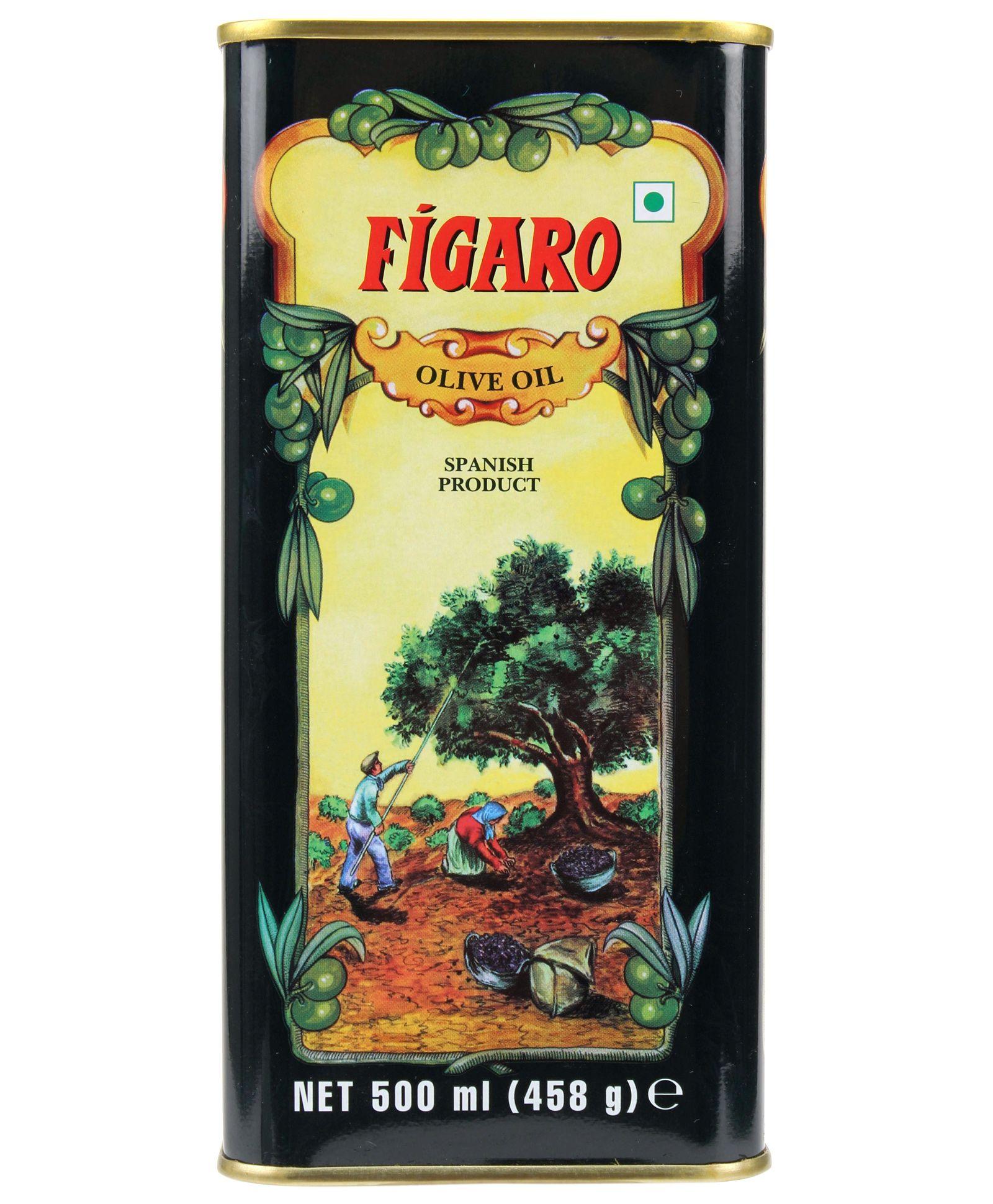 Figaro Oil 500ml
