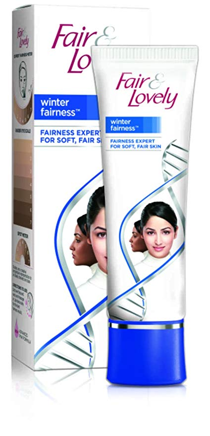 Fair and Lovely Winter Fairness Cream 50gm
