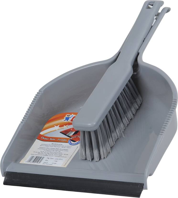 Gala Dustpan With Brush