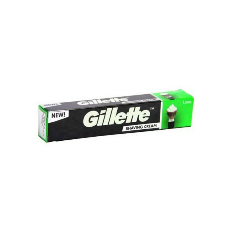 Gillette Shave Cream 70gm