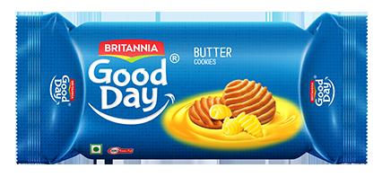 Britannia Good Day Butter Biscuit