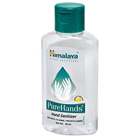 Himalaya Hand Sanitizer 100ml