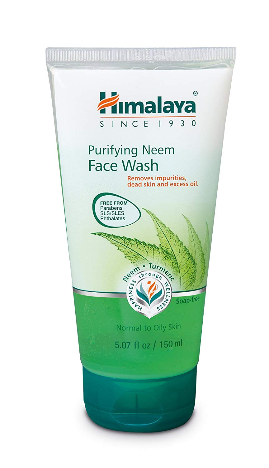 Himalaya Neem Face Wash 150ml
