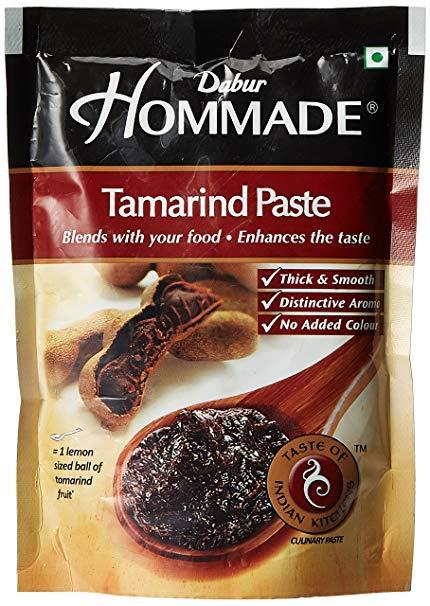 Hommade Tamarind Paste 200gm