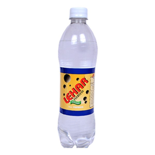 Lehar Soda Pet Bottle
