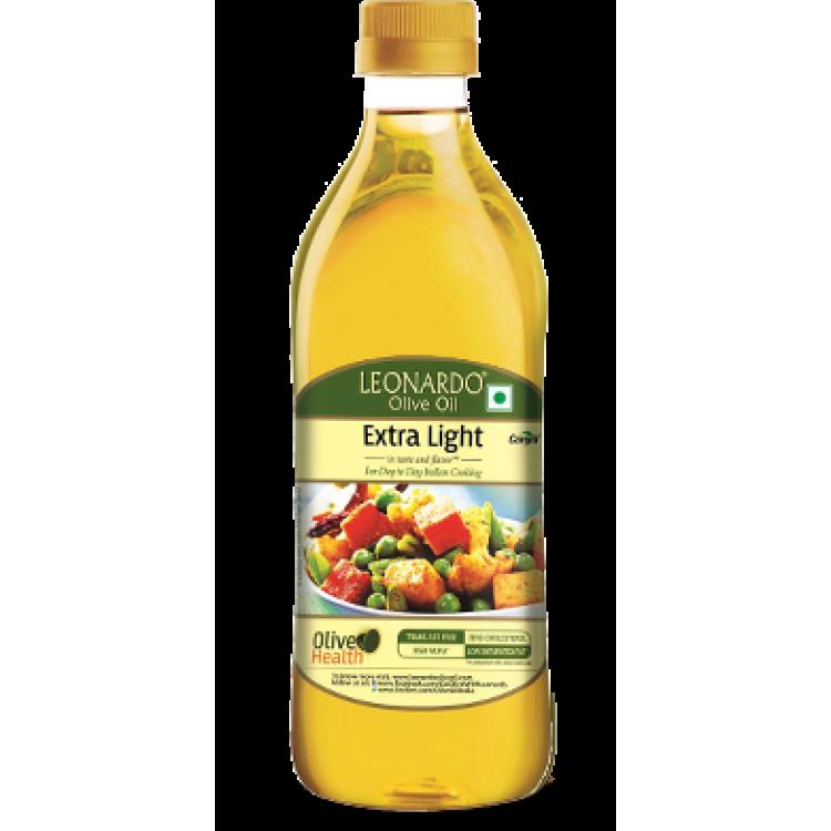 Leonardo Extralight Olive Oil 1l