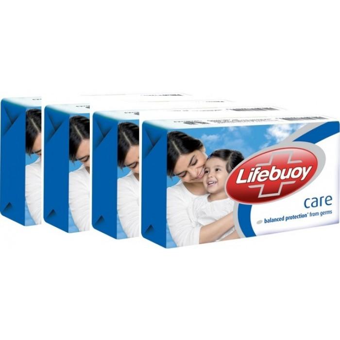 Lifebuoy Care Set
