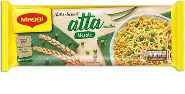 Maggi Atta Noodles 300gm