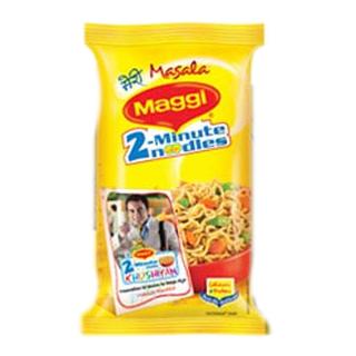 Maggi Noodles Masala 140g