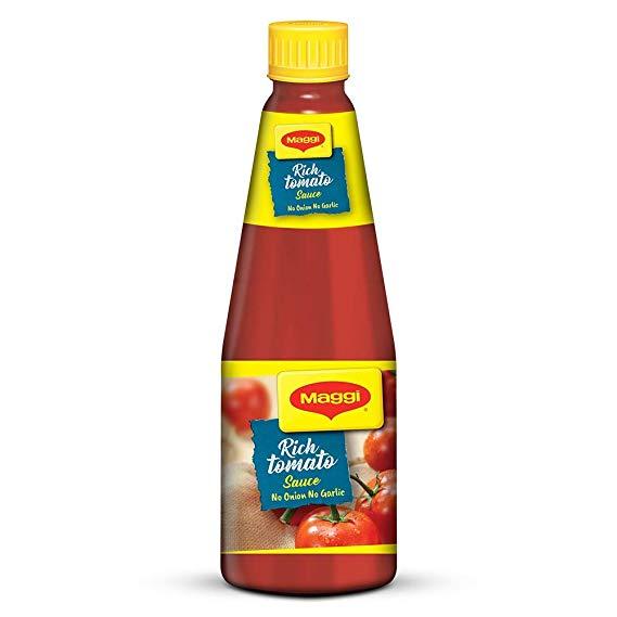 Maggi Tomato Ketchup 500gm