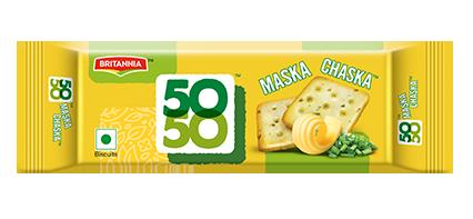 Britannia Maska Chaska