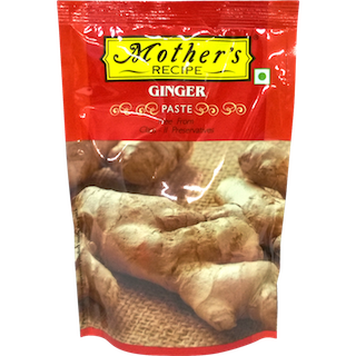 Mothers Ginger Paste 200gm