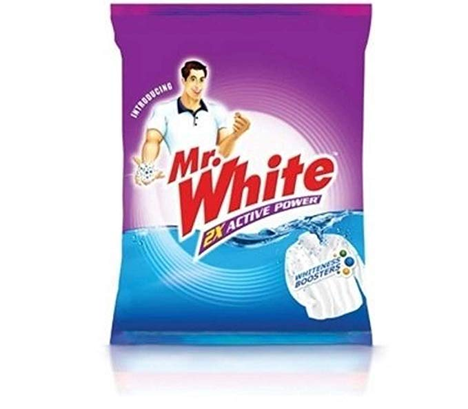 Mr White Detergent Powder 5+2kg