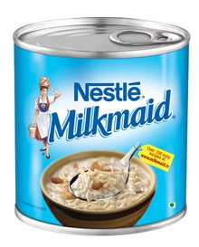 Nestle Everyday Milkmaid Tin 400gm