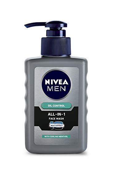 Nivea Men Face Wash All in One 150ml