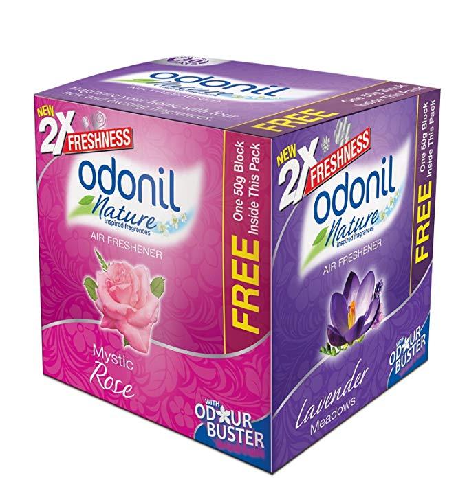 Odonil Block