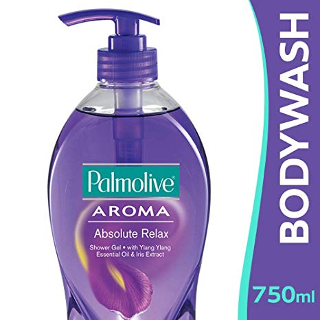 Colgate Palmolive Body Wash 750ml