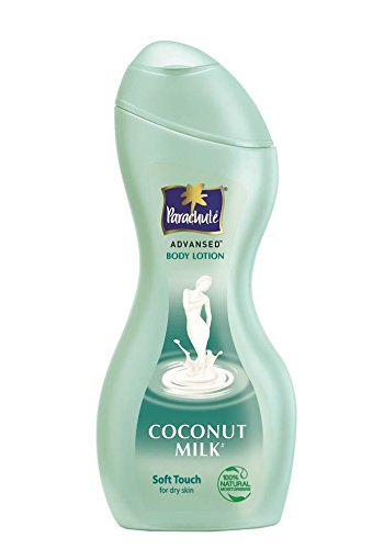 Parachute Soft Touch Body Lotion 250ml