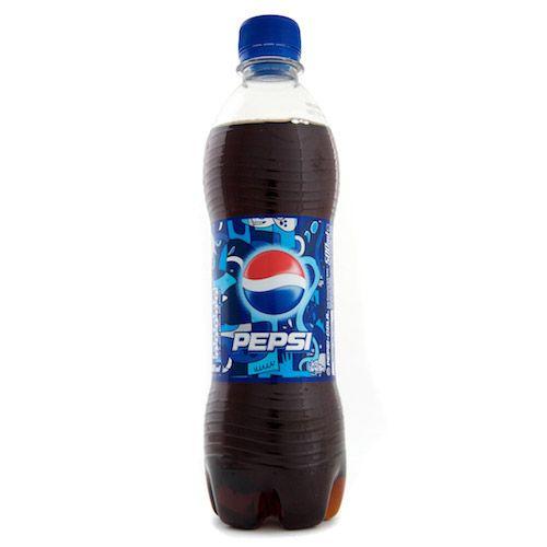 Pepsi Pet 600ml