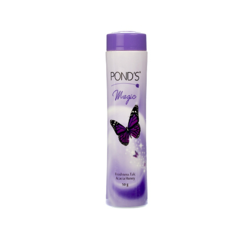 Ponds Magic Freshness Talcum Powder