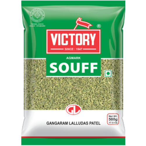 Victory Souff 100gm