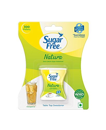 Sugarfree Natura Sucralose Pellets 300