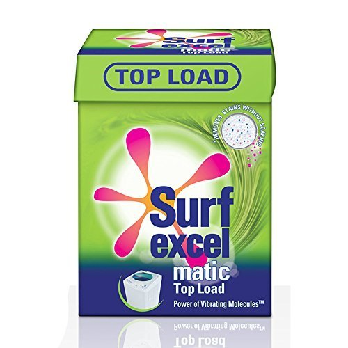 Surf Excel Top Load 2kg