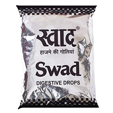 Swad Candy Regular Pouch