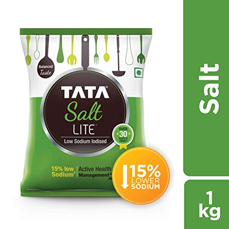 Tata Salt Lite 1kg