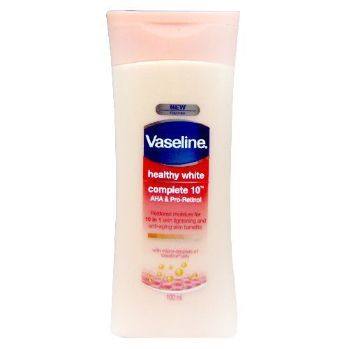 Vaseline Healthy White Body Lotion 400ml