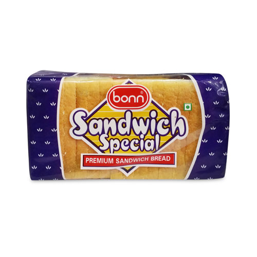 Bonn Premium Sandwich Bread 400gm