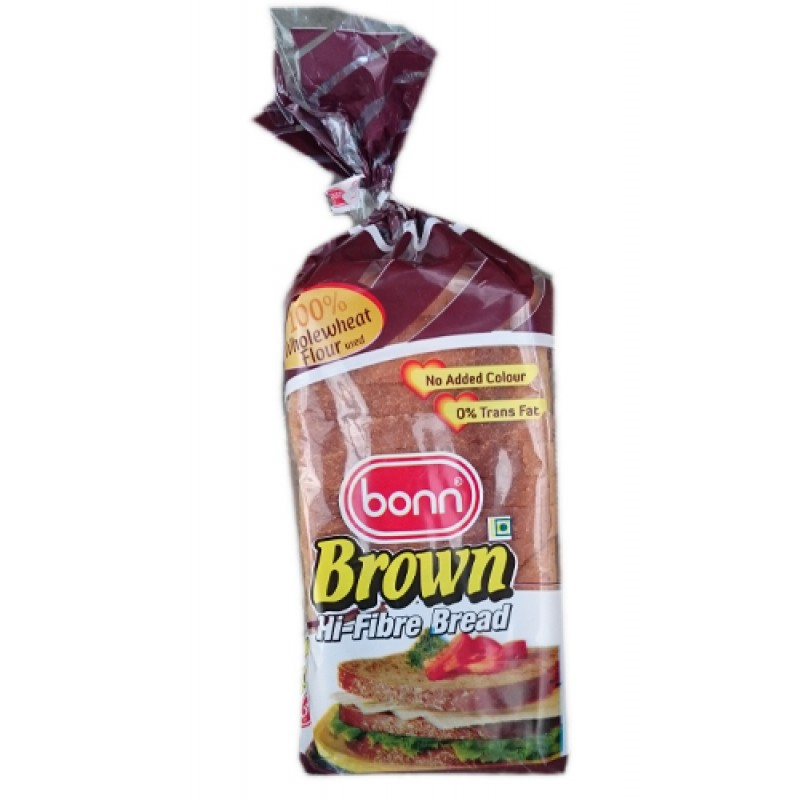 Bonn Brown Bread 400gm