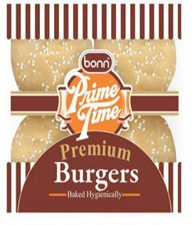 Bonn Burger Bun 225gm