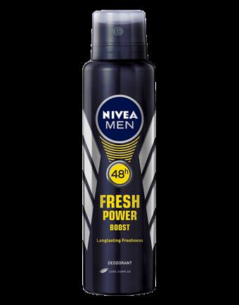 Nivea Deo Spray Power Boost 150ml