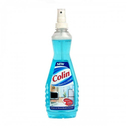 Colin Glass Cleaner 250ml
