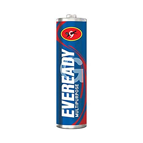 Eveready Cell AA 915 Blue 1pc