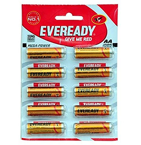 Eveready Cell Gold AA 1005 1pc