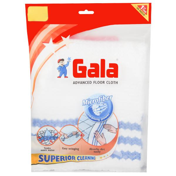 Gala Advanced Floor Cloth 1pc