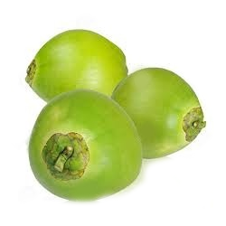 Green Coconut 1pc