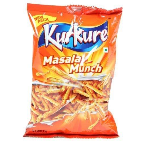 Kurkure Masala Munch 5rs (10pc)