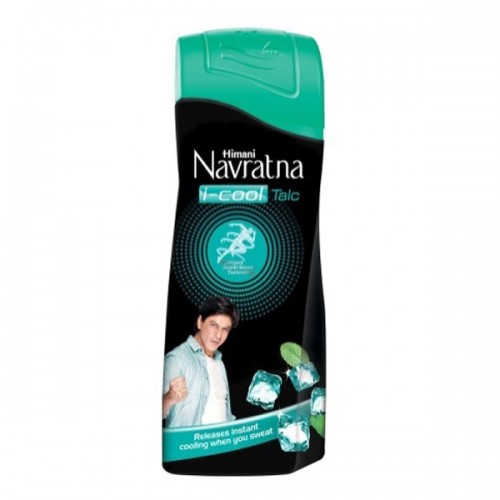 Navratna Ice Cool Powder 100gm