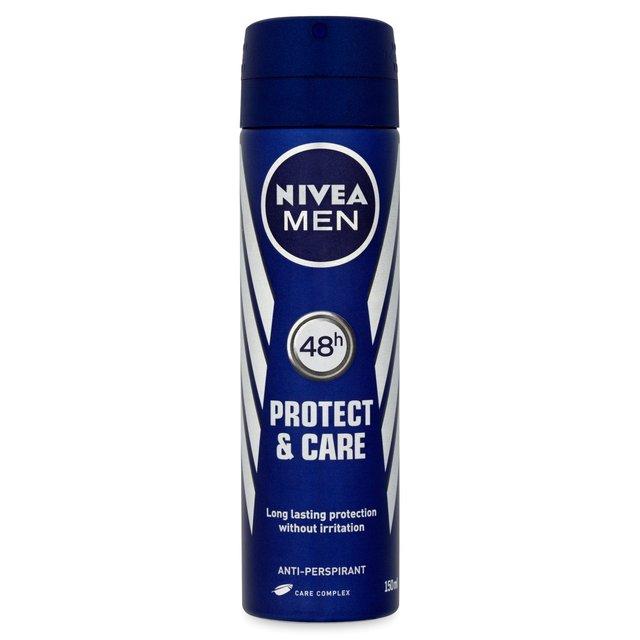 Nivea Protect and Care Deo 150ml