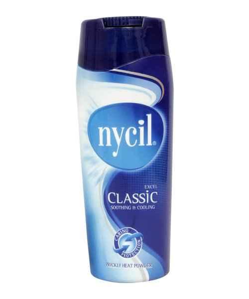 Nycil Prickly Heat Powder Classic 150gm