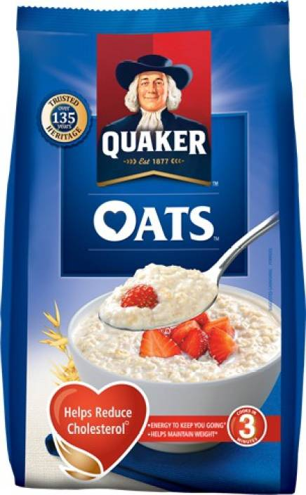 Quaker Regular Oats 1.5kg