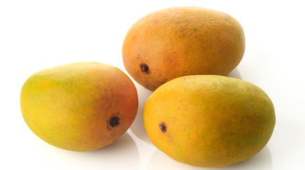 Mango Safeda 1kg