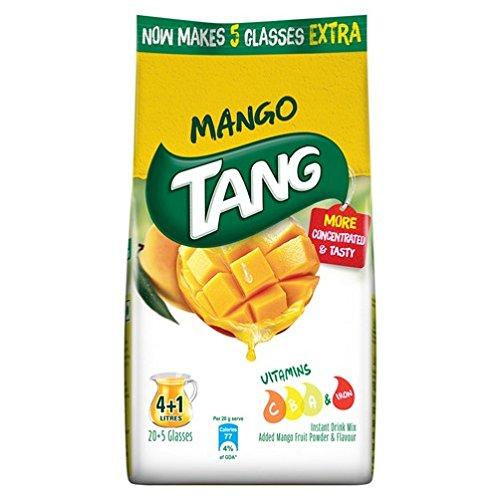 Tang Mango Drink 500gm