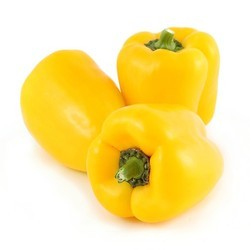 Yellow Capsicum 250gm