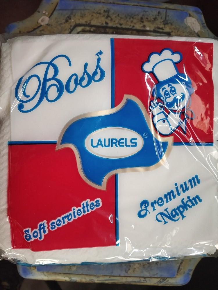 Premium Tissue Paper / Napkin