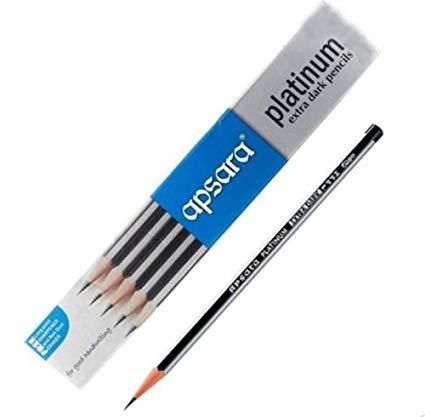 Apsara HB Pencils 10pcs